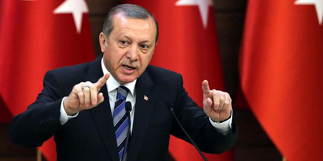 Erdogan veut booster le business avec l'Algérie