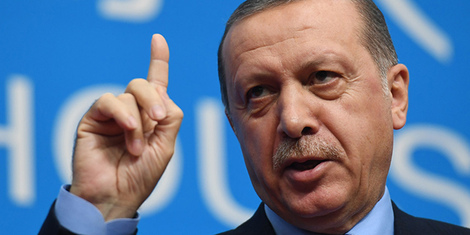 Erdogan médiateur entre Moscou et Kiev