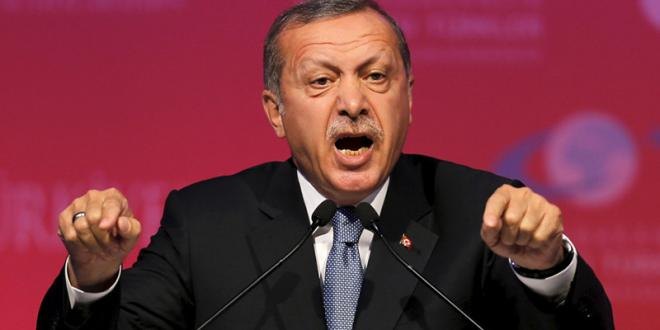 Erdogan : la Turquie «ne perdra pas la guerre économique»