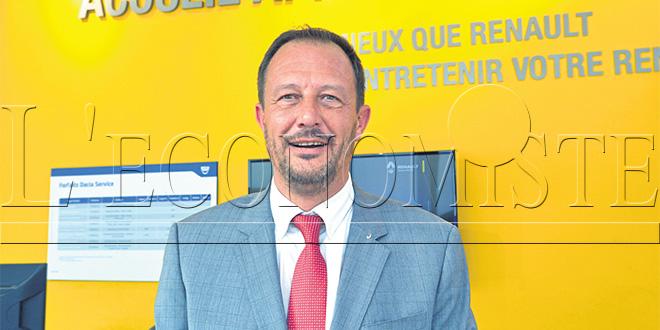 Renault Maroc veut se positionner sur l'occasion