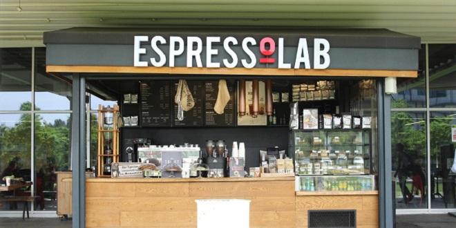 Casablanca: Le turc Espressolab ouvre son premier coffee shop