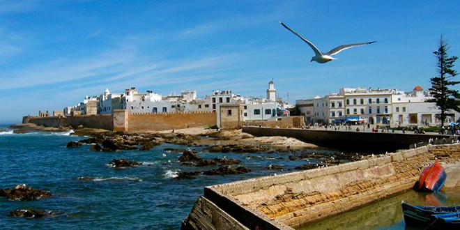 Essaouira se rapproche de la ville chinoise Shengzou