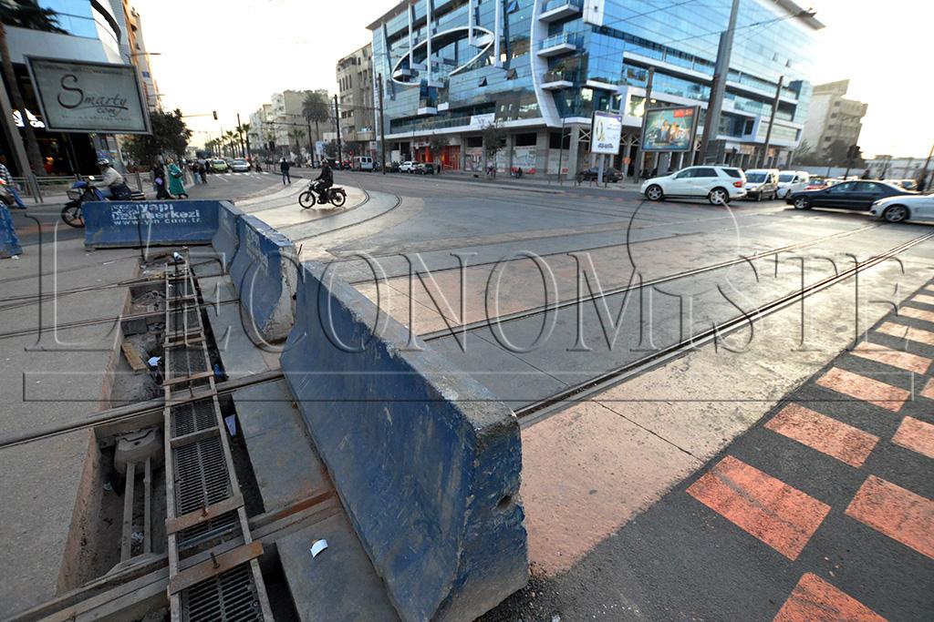 Boulevard Anoual