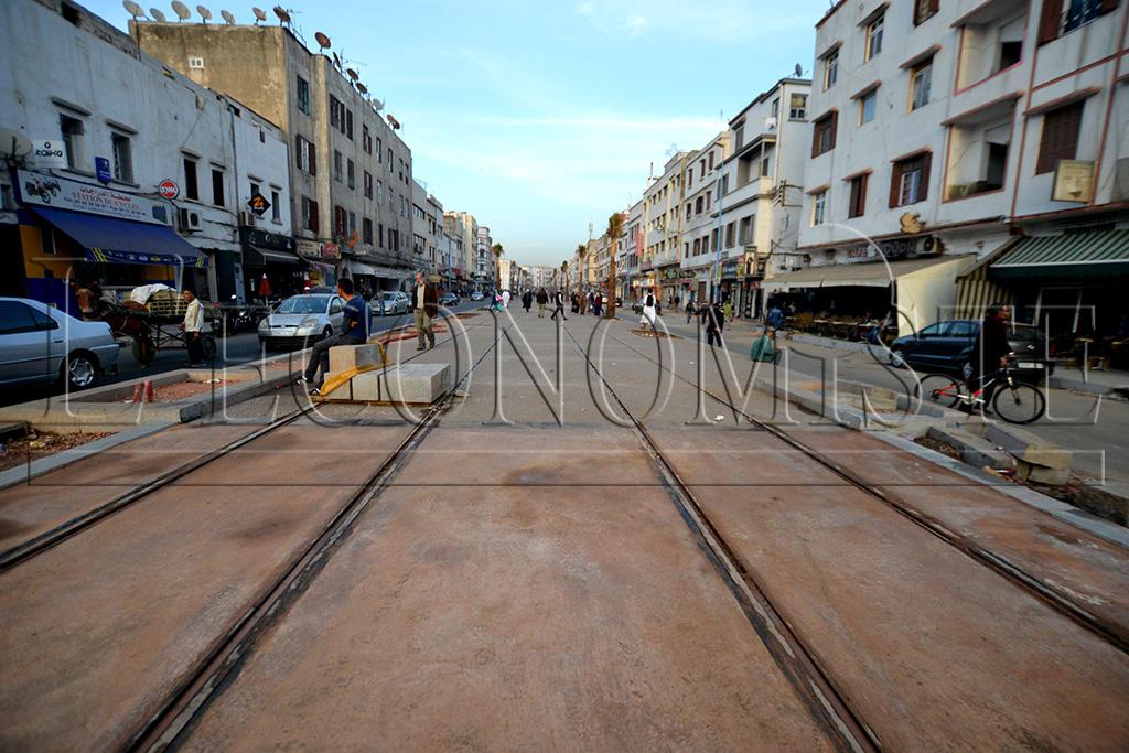 Boulevard Omar Al Khayam