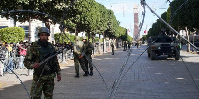 Tunisie : Prolongation de l'état d'urgence