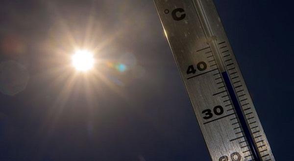 Météo : Légère baisse des températures lundi