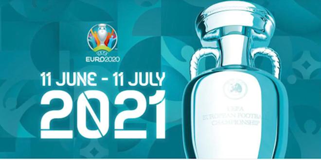 Euro 2021: L'UEFA autorise une liste de 26 joueurs
