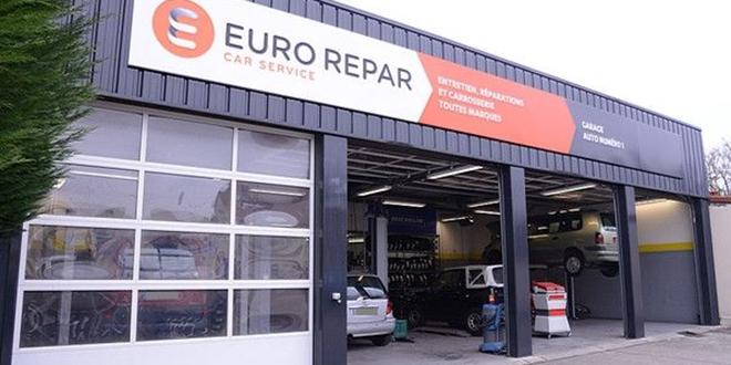 Euro Repar Car Service Sails Sail For Morocco