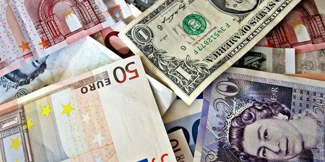 Revenus de source étrangère : Le taux de change pour 2019