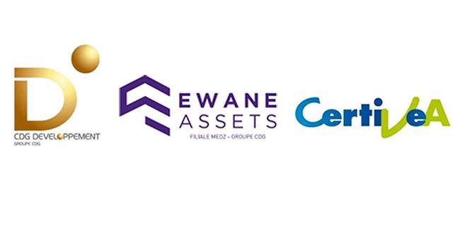Efficacité énergétique: triple certification pour Ewane Assets