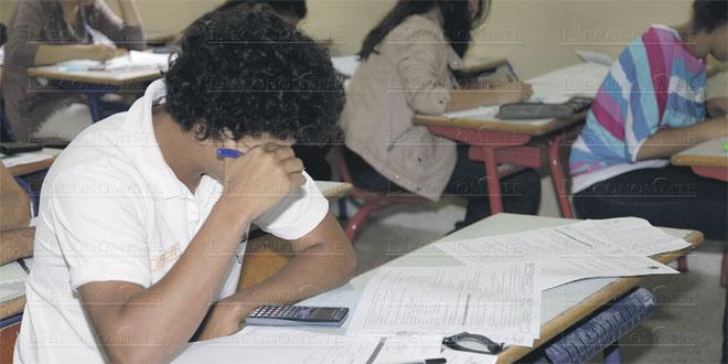 Les examens des écoles et facultés à accès sélectif en juin?