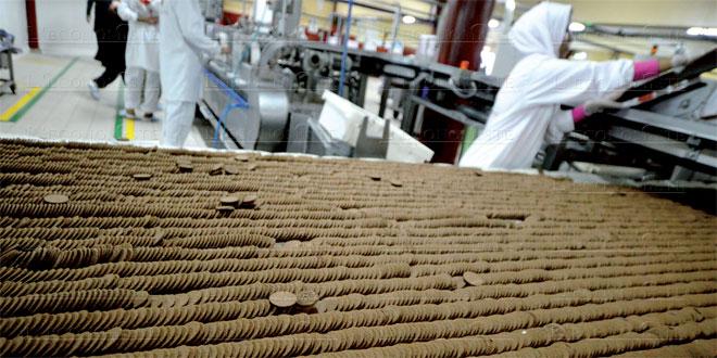 Biscuits: Excelo contre-attaque l'import