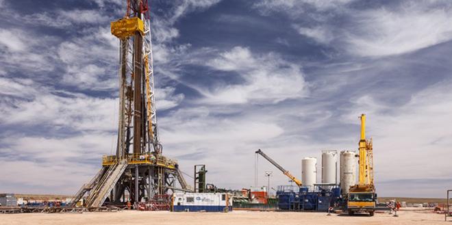 Nouvelle découverte de gaz à Kenitra