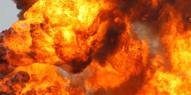 Rabat: Une explosion fait cinq blessés