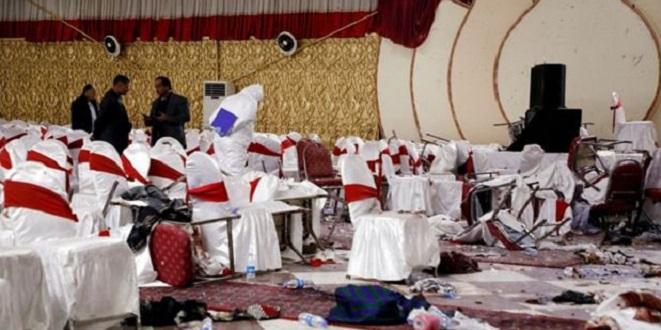 Kaboul: Daech revendique l'attentat