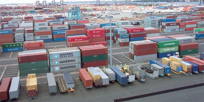 Creusement du déficit commercial