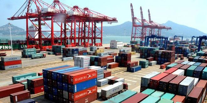 Maroc - Reste du monde: Baisse des échanges commerciaux après quatre années de croissance