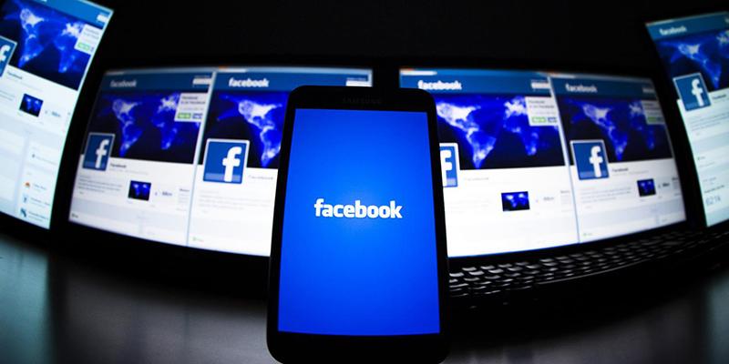 Facebook : Baisse de forme en vue