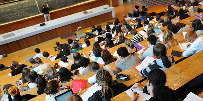 Étudiants étrangers en France : les Marocains en tête de lice