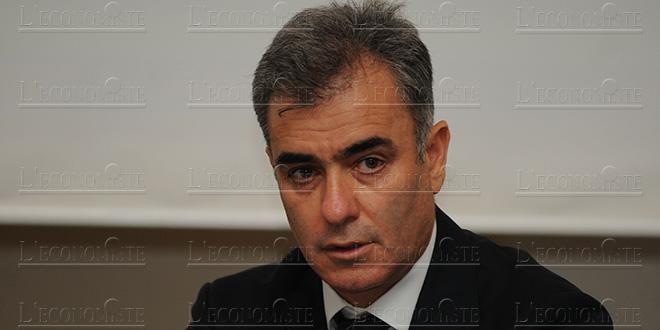 Farid Bensaid, candidat à la présidence de la FNACAM