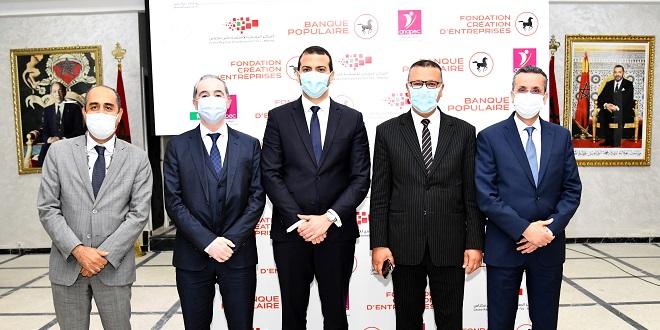 Entrepreneuriat: Coup de pouce de BCP à Fès-Meknès
