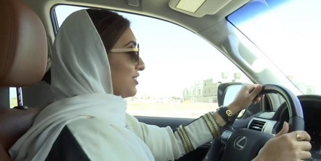 Arabie saoudite : Les femmes au volant
