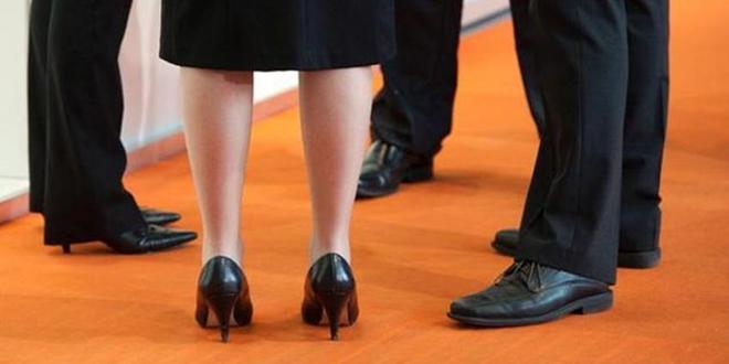 Administration : Peu de femmes aux postes de responsabilité