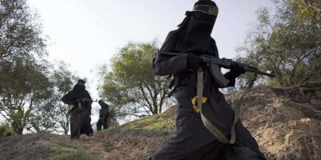 Irak/Terrorisme : Peine capitale pour une Maroco-allemande