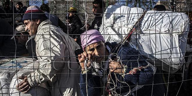Bab Sebta : Le Parlement s'intéresse enfin au sort des femmes-mulets