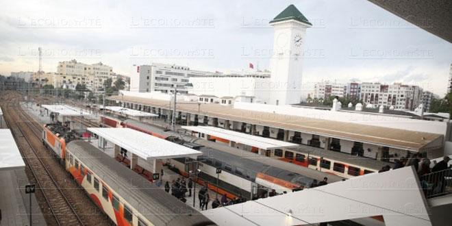 Transport: Comment le ferroviaire s'adapte à la technologie