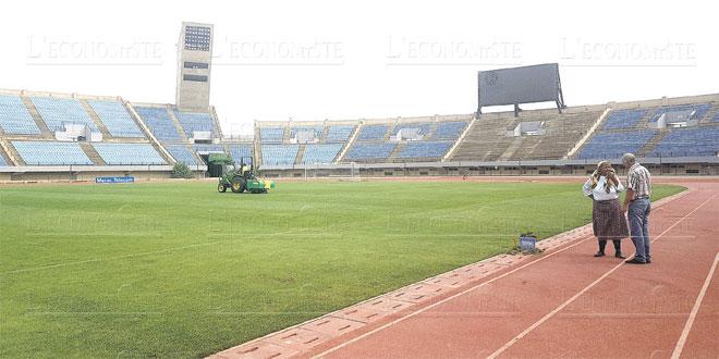Le stade Hassan II de Fès rouvre ses portes