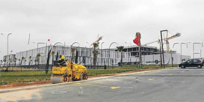 Fès-UEMF: Une université à la fine pointe de la technologie