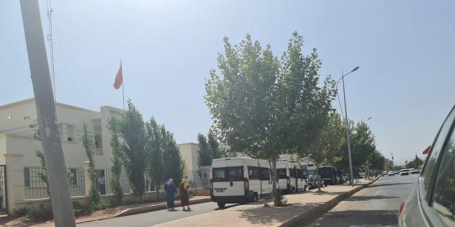 Elections/ Fès-Meknès: Un taux de participation de 38% à 17H