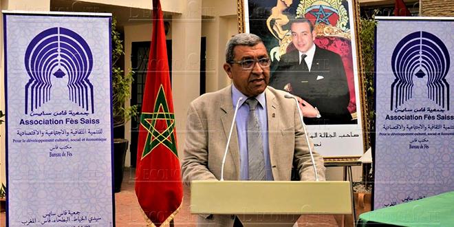 Accueil de Brahim Ghali: L'association Fès-Saïss refuse la position de l'UE
