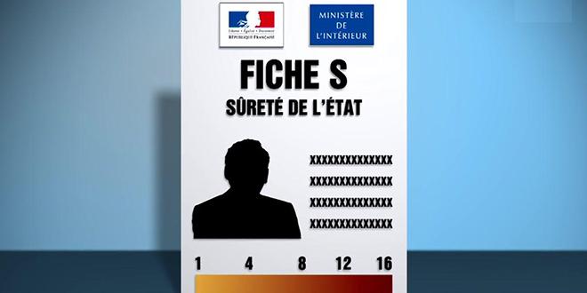 """Un fiché """"S"""" marocain expulsé"""