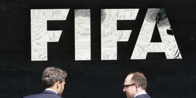 FIFA: le Danemark dans le Top 10