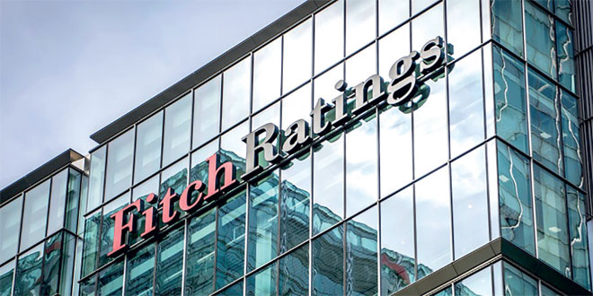 Fitch Ratings confirme sa note pour CDG Capital