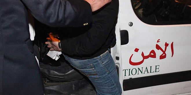 Drogue : Un trafiquant britannique arrêté au Maroc