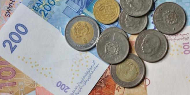 AGR: La parité USD/MAD en timide hausse