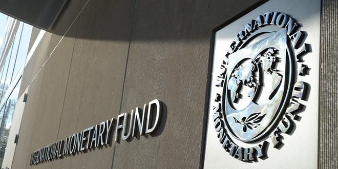 Croissance mondiale : Le FMI réajuste ses prévisions