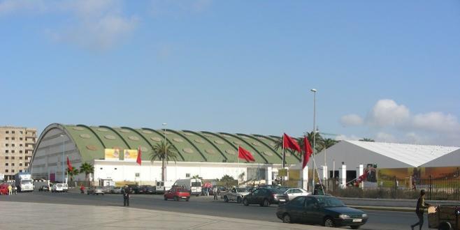 Casablanca: l'OFEC reconverti en hôpital