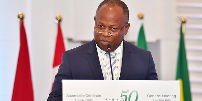 Un nouveau membre pour Africa50