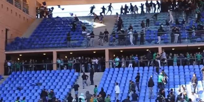 Hooliganisme : Le Raja encore sanctionné