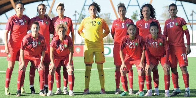 CAN féminine 2022: Ce sera au Maroc
