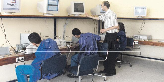 Formation et emploi : Le HCP reporte la présentation de son étude