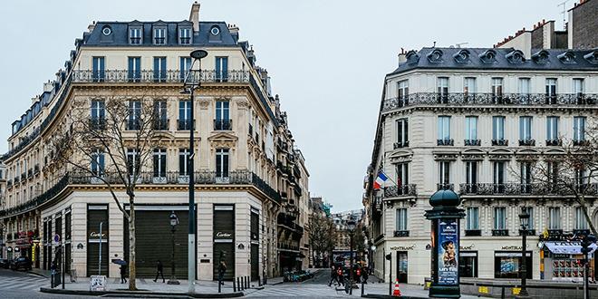 Covid-19: La France à nouveau confinée