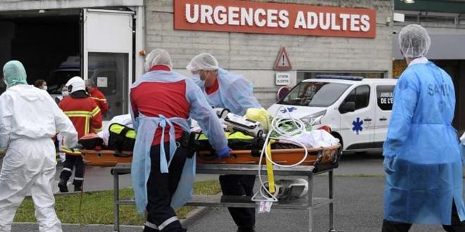 France/Covid-19: la barre des 80.000 décès franchie