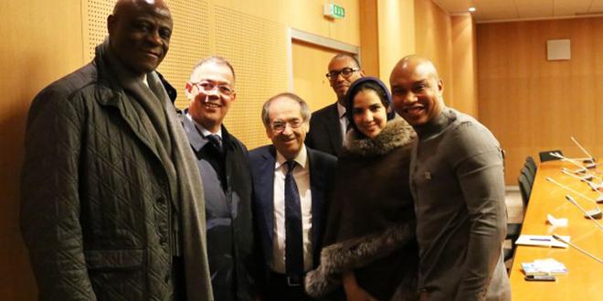 Mondial 2026 : La France soutient le Maroc