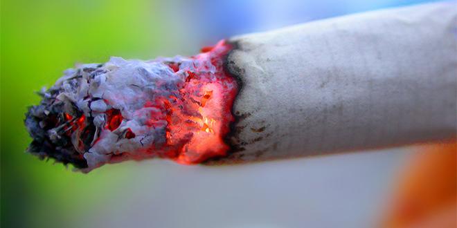 Lutte contre le tabagisme: Le ministère de la Santé sensibilise