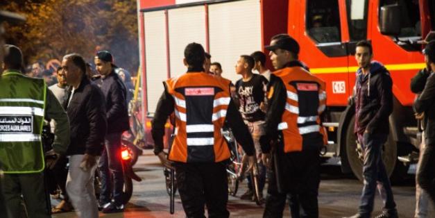 Guelmim : Il tue une personne et blesse 11 autres avec son fusil
